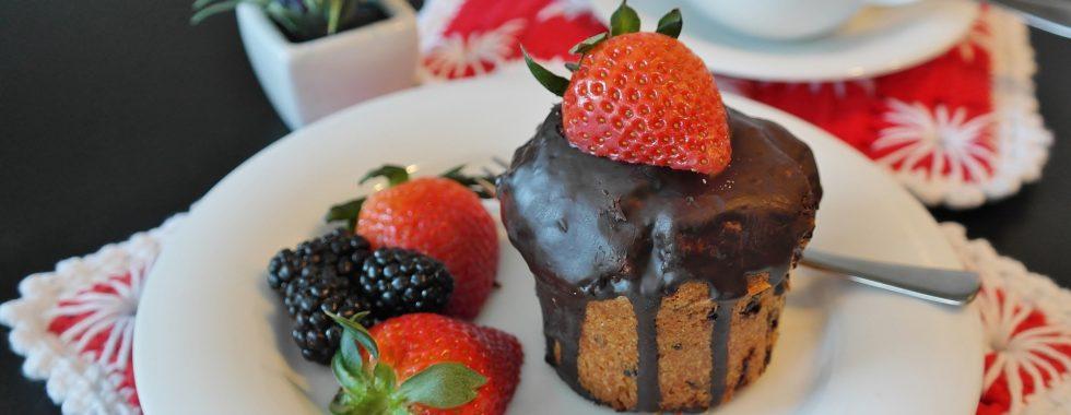 food cravings - cake